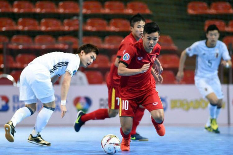 Futsal là gì